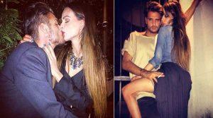 Nina Moric in crisi con Luigi Favoloso