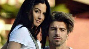Andrea Damante intervista sulla fine con Giulia