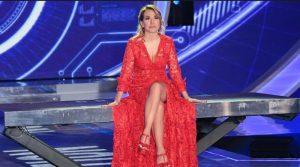 Barbara D'Urso rinnovato contratto Mediaset