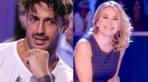Accuse tra Barbara D'Urso e Fabrizio Corona