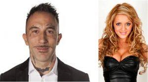 Elena Morali contro Simone Coccia: ci ha provato con me