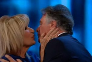 Giorgio e Gemma Galgani tornano insieme?