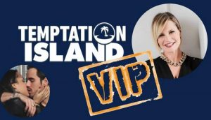 Nicolò e Virginia a Temptation Island Vip?