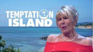Temptation Island: Con la mummia un inno alla gioia