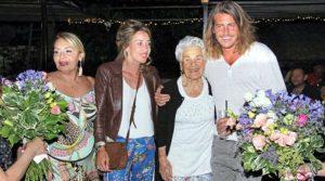 Alberto Mezzetti: Sono stato a cena con Barbara D'Urso