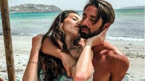 Claudio D'Angelo e Ginevra Pisani sono tornati insieme:
