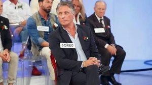 Maurizio Costanzo parla di Giorgio Manetti