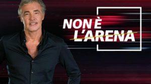 Selvaggia Lucarelli attacca Massimo Giletti