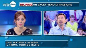 Lucia Orlando tradita da Filippo?