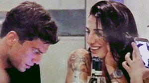 Le foto di Filippo Contri e Patrizia bonetti insieme