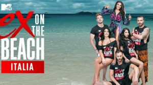 Ex On The Beach Italia gli 8 single
