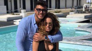 Luigi Mastroianni conferma crisi con Sara