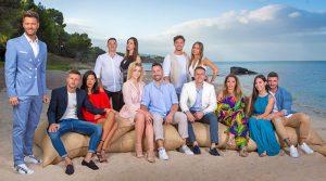 Torna in prima serata su Canale 5 Temptation Island