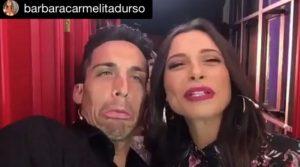Matteo e Alessia tutotial faccine tristi