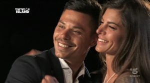 Temptation Island Giada e Francesco non si lasciano(video)