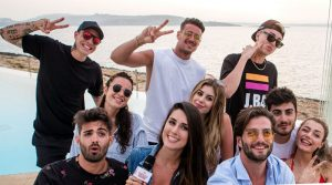 The Hottest Summer 2018 quinto episodio