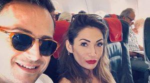 Ida e Riccardo tornano sui social(video)