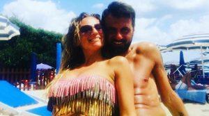 Sossio Aruta ed Ursula a Temptation Island vip