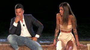Temptation Island Giada e Francesco ancora insieme