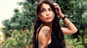 Valentina Rapisarda asfalta Giulia De Lellis(video)