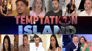 De Filippi parla di Temptation Island (video)