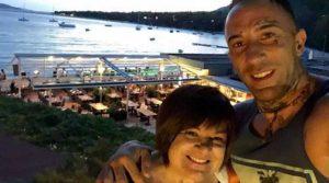 Simone Coccia e la Pezzopane in Croazia(video)