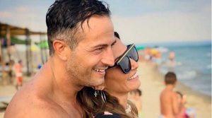 Ida e Riccardo divertente siparietto per strada(video)
