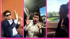 Gli Oneston sono tornati, Tonon e Luca(video)