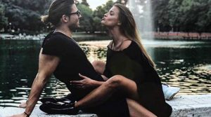 Luca Onestini e Ivana nuova puntata(video)