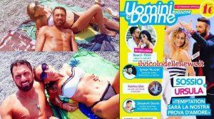 Sossio Aruta e Ursula intervistati dal Magazine di U&D