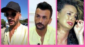 Nicola Panico confessa la truffa di Sara Affi Fella(video)