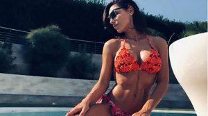 Anna Tatangelo, la confessione di Gigi D'Alessio