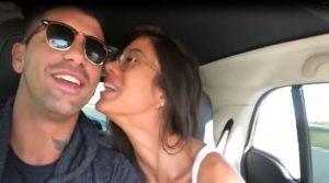 Alessio Bruno ritrova l'amore con Eleonora D'Alessandro