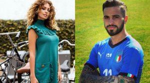 Sara Affi Fella innamorata di un calciatore?