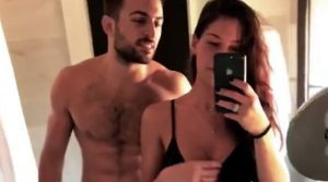 Ludovica Valli video troppo hot sui social?