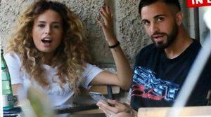 Beccati Sara Affi Fella e Vittorio Parigini
