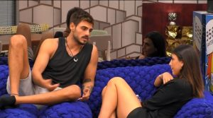 Confronti e chiarimenti per Francesco e Giulia