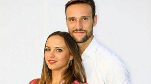 Alessandra Sgolastra: voglio Cerioli accanto a me