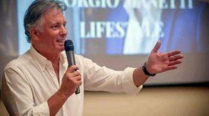 Giorgio Manetti intervistato da Nuovo rivela