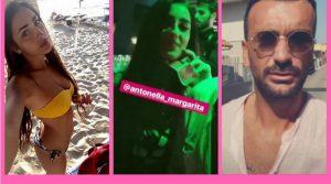Nicola Panico e la nuova fiamma?(video)
