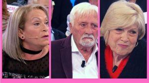 Anticipazioni over Raffaele cambia Angela con Andreana