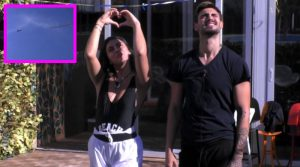 Francesco e Giulia: un messaggio di coppia(video)