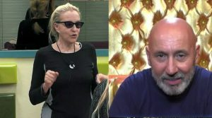 Eleonora Giorgi dice: Battista e' fascista dichiarato(video)