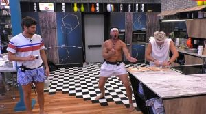 GFVIP Maestri Ninja in cucina(video)