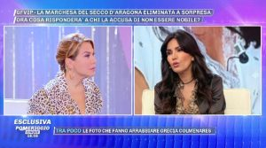 Altro che Marchesa…(video)