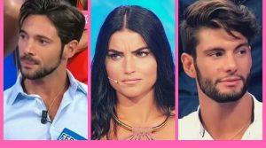 Trono classic: Teresa elimina Federico e scopre Antonio