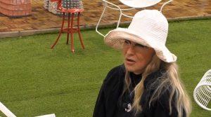 Eleonora Giorgi si fa avanti con Stefano(video)