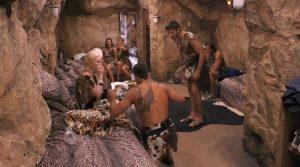 GFVip Il linguaggio dei Neanderthal