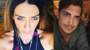 Oscar Branzani asfalta Raffaella Mennoia(Video)