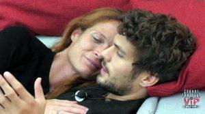 Jane su Gianmarco: Mi mancherà fare l'amore con lui.